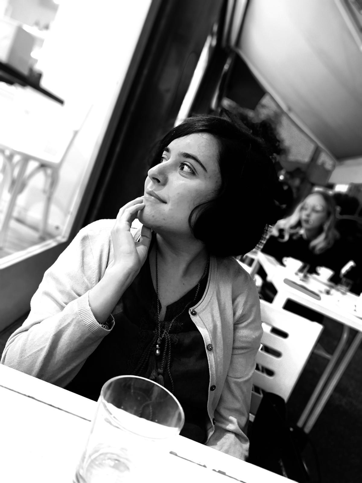 Anna Logorelli
