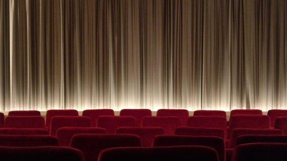 Non ci resta che il cinema